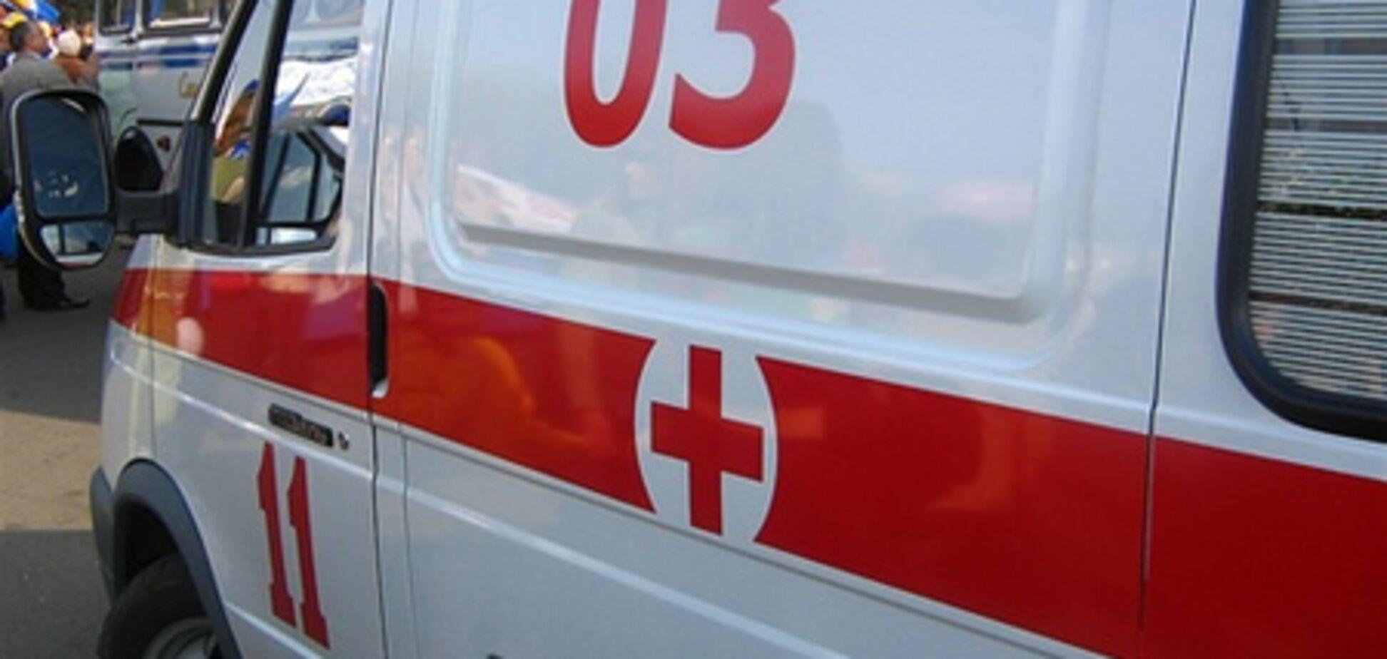 За день в ДТП погибли двое киевлян