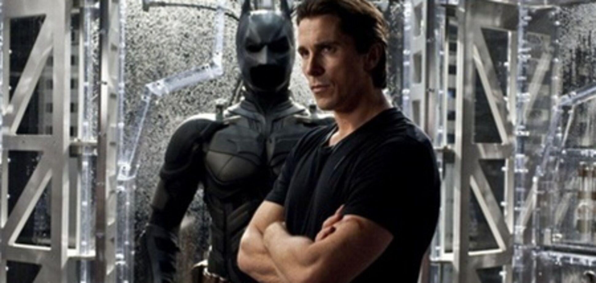 Сборы последнего 'Бэтмена' превысили миллиард