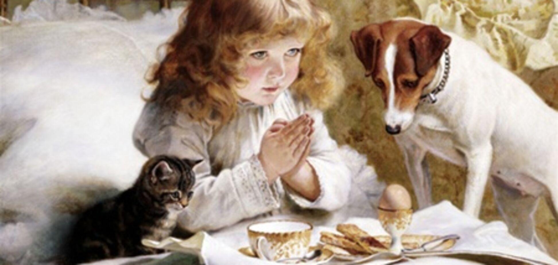 Во многих британских семьях дети голодают - благотворительный фонд