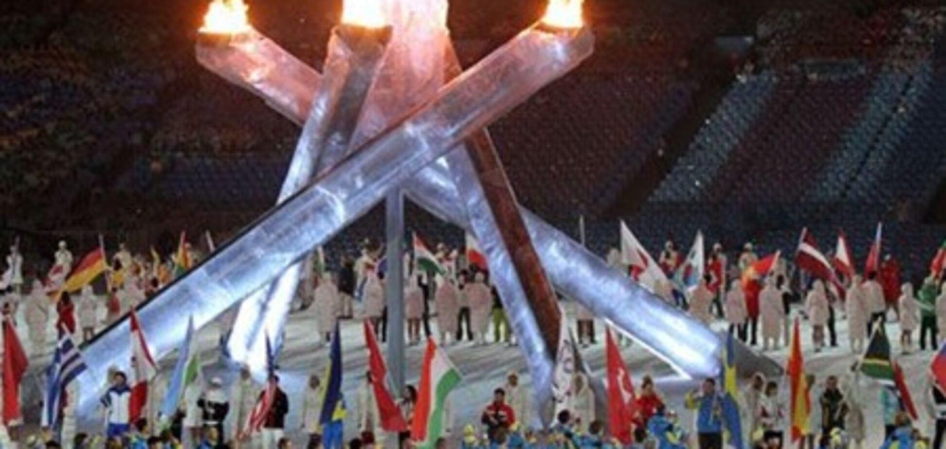 Деньги украинских олимпийцев осели в карманах чиновников