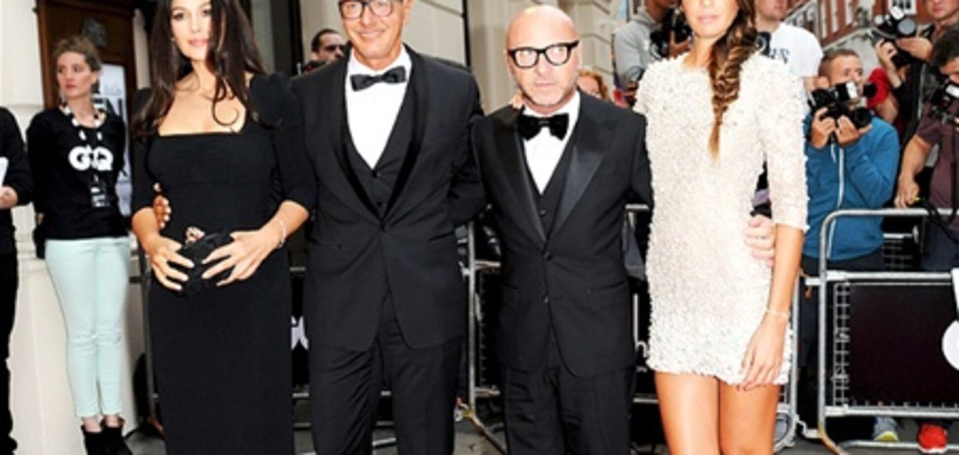 Британский GQ вручил награды 'Людям года'. Фото