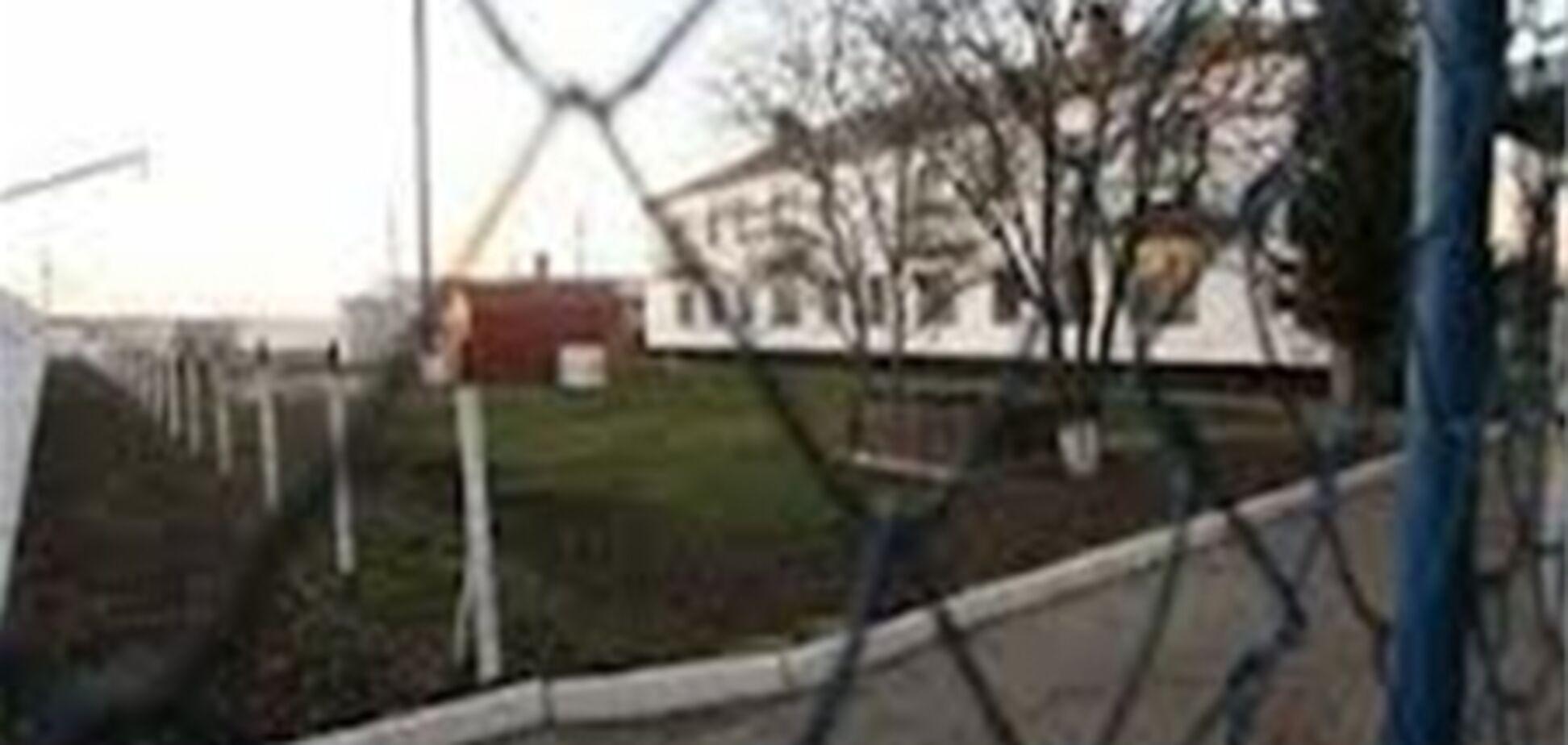 Тюремщики откроют эко-магазин