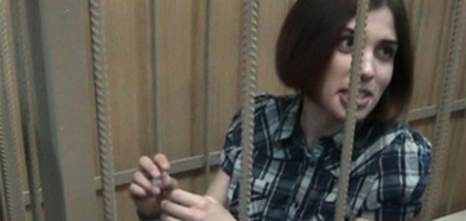 Адвоката Pussy Riot вызвали на допрос в Следственный комитет