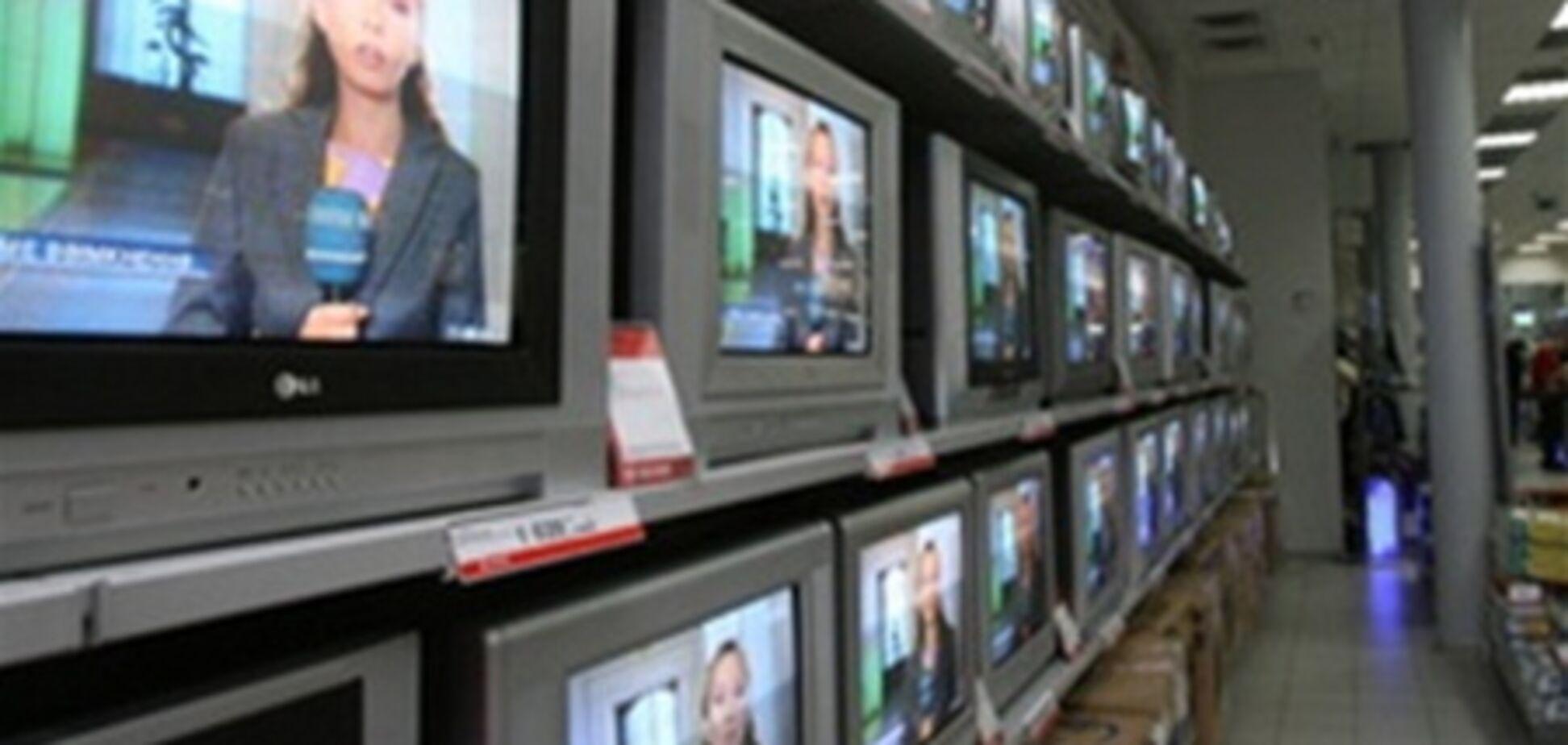 Исследование: ряд телеканалов манипулировали рейтингами