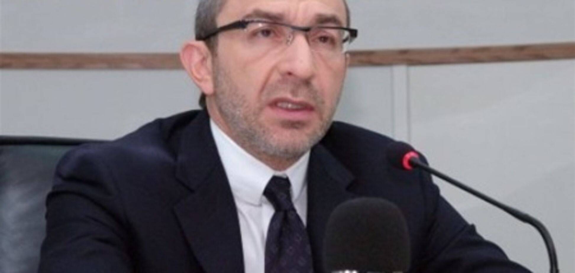 Мэр Харькова назвал чиновника 'сучим псом' из-за халатности