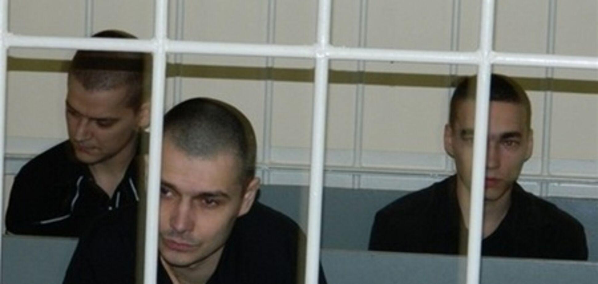 Подозреваемые по делу Оксаны Макар запутали следствие