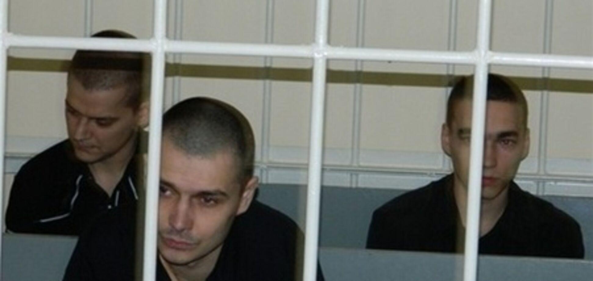Работники ППС на суде рассказали подробности того, как они нашли Оксану Макар