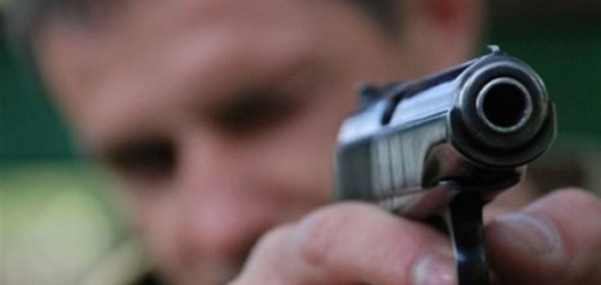 На Днепропетровщине во время стрельбы погиб офицер