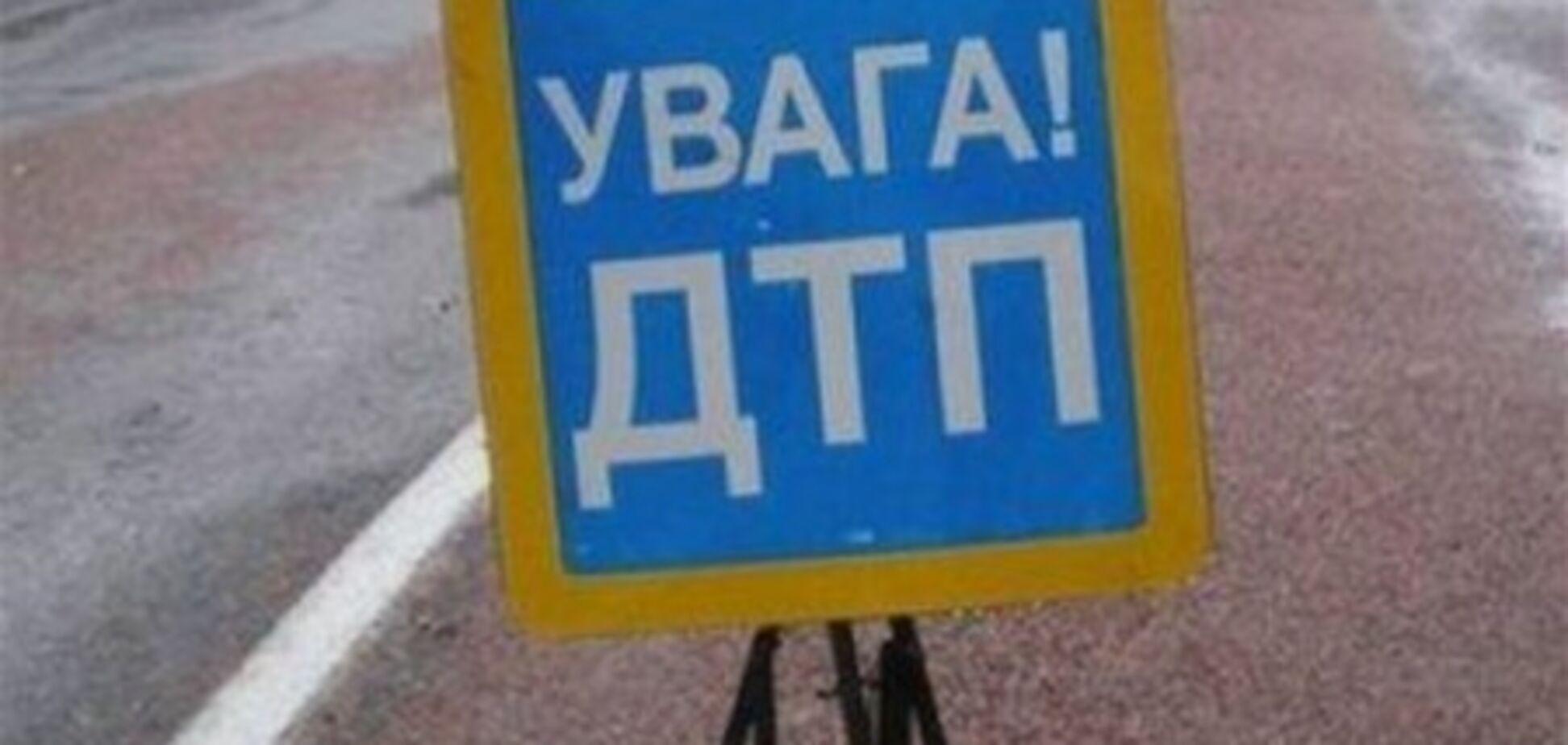 На Одесщине в ДТП погибли два человека, пятеро в реанимации