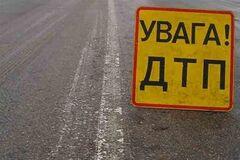 Ситуація на дорогах за 8 вересня: 116 ДТП, 20 загиблих