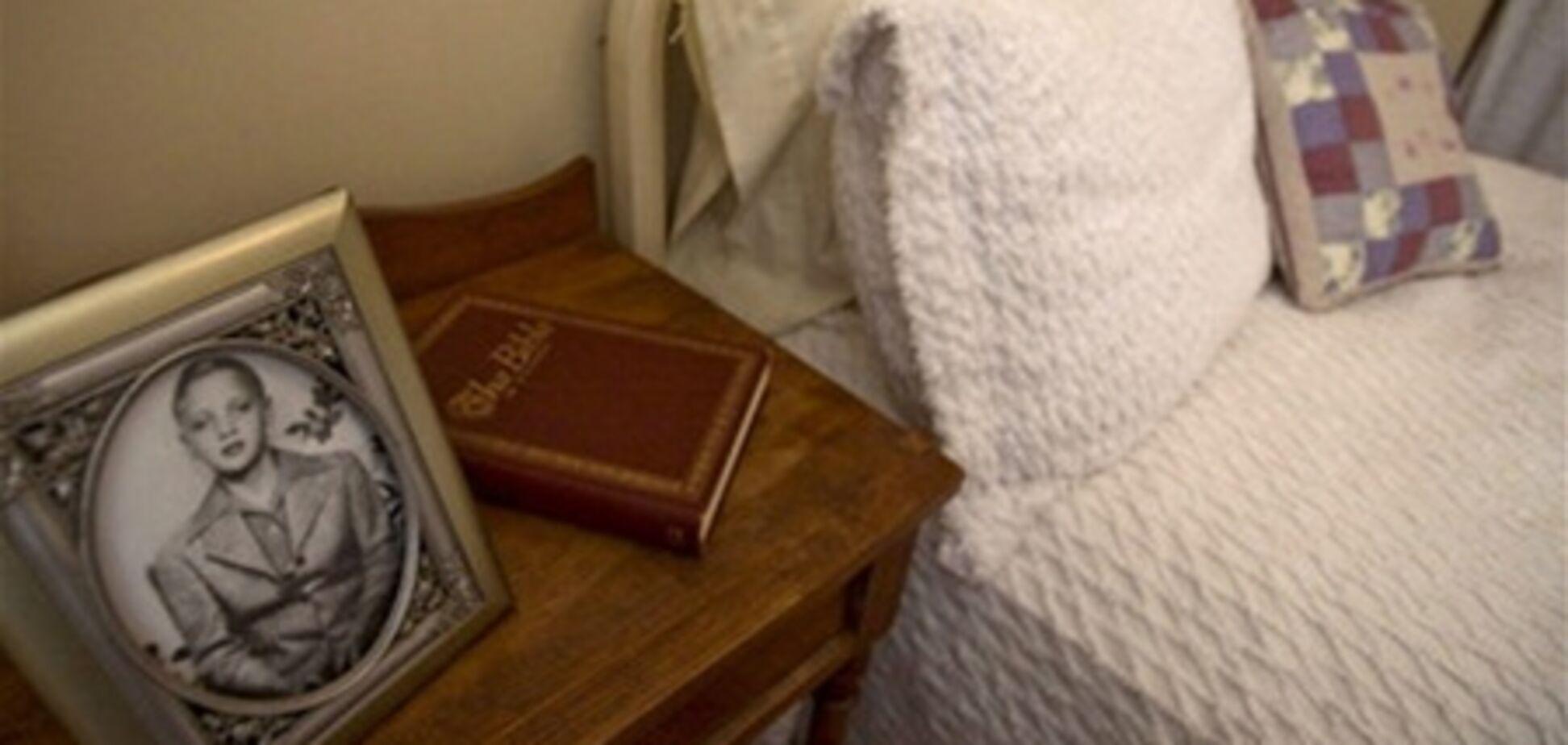 Біблія Елвіса Преслі пішла з молотка майже за $ 100 тис