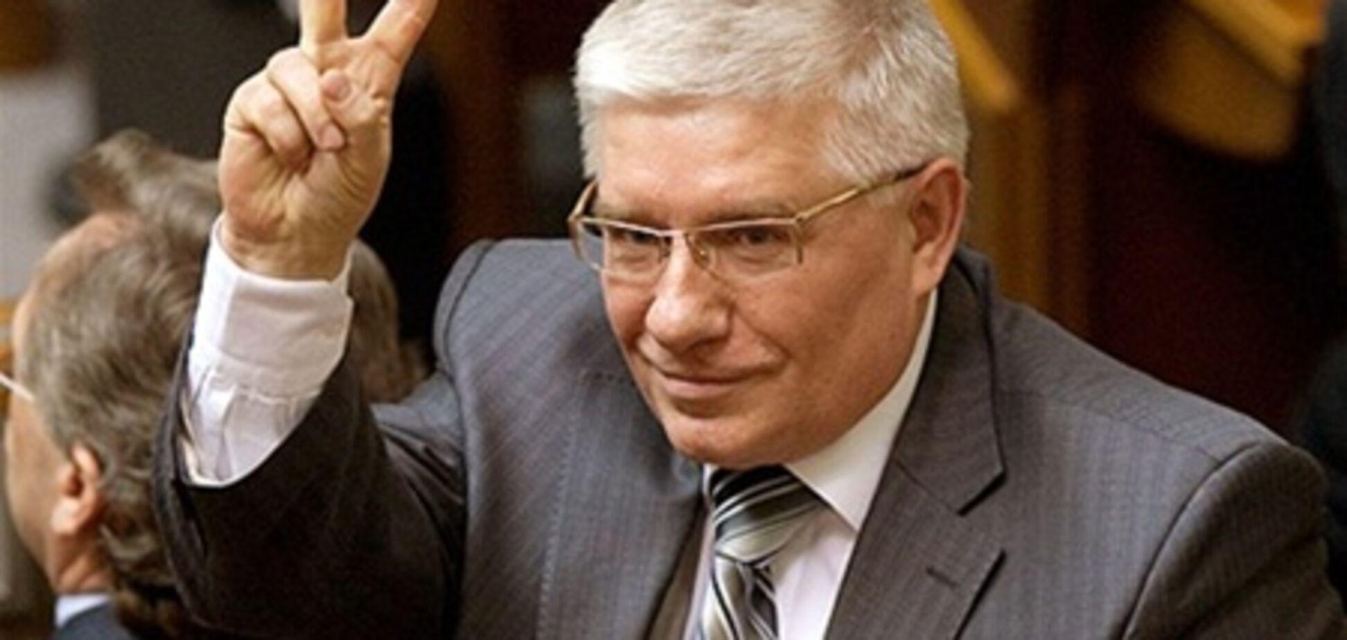 Чечетов: опозиція визнала професіоналізм Арбузова