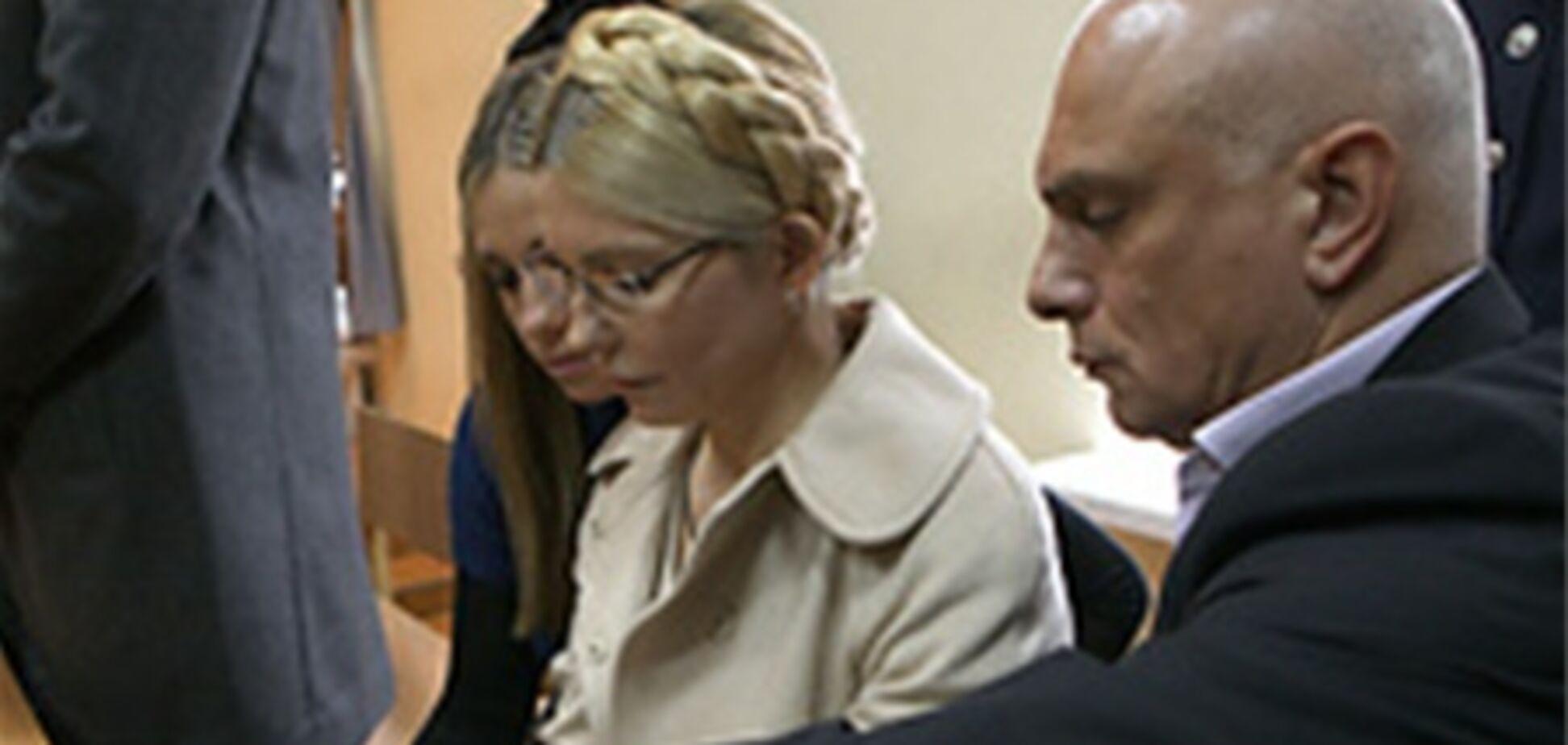 Сидящий в Чехии муж Тимошенко призывает оппозицию прекратить отсиживаться