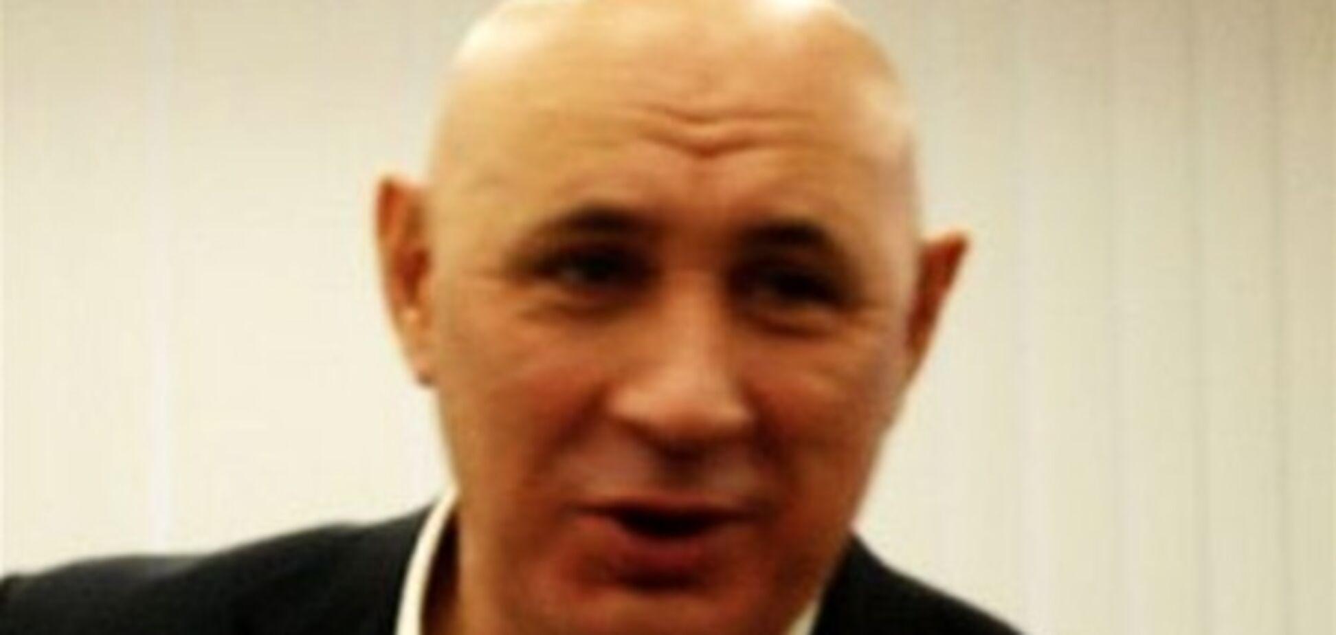 Нардеп Мирный ездит на 'Мерседесе' за $100 тысяч