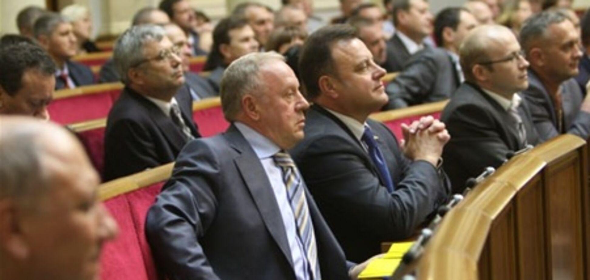За спотворення української мови хочуть карати