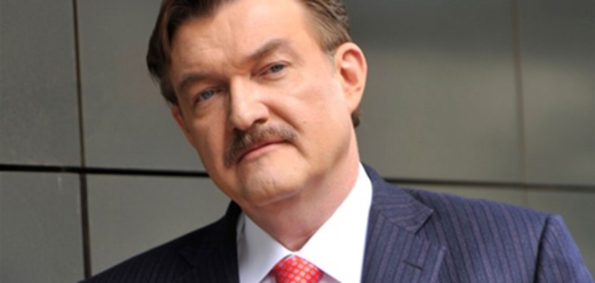 На 'Интере' уже решили, кто заменит ведущего Киселева