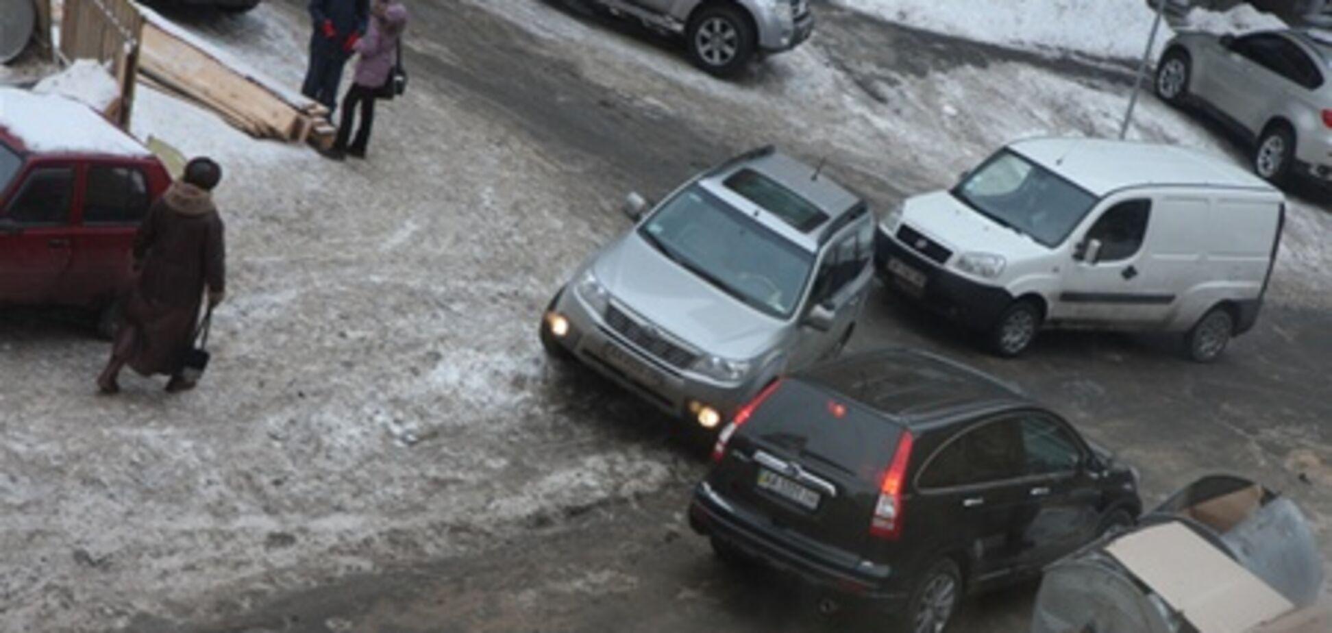 Ситуация на дорогах 11 января: 59 ДТП, 13 погибших