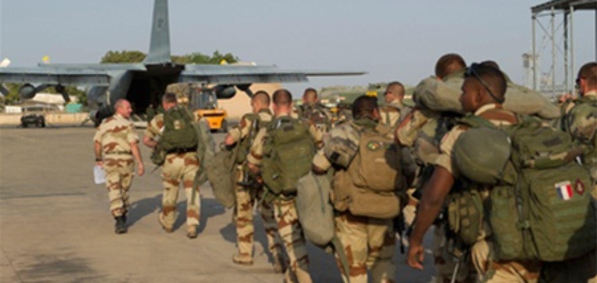 Главы МИД ЕС экстренно обсудят войну в Мали