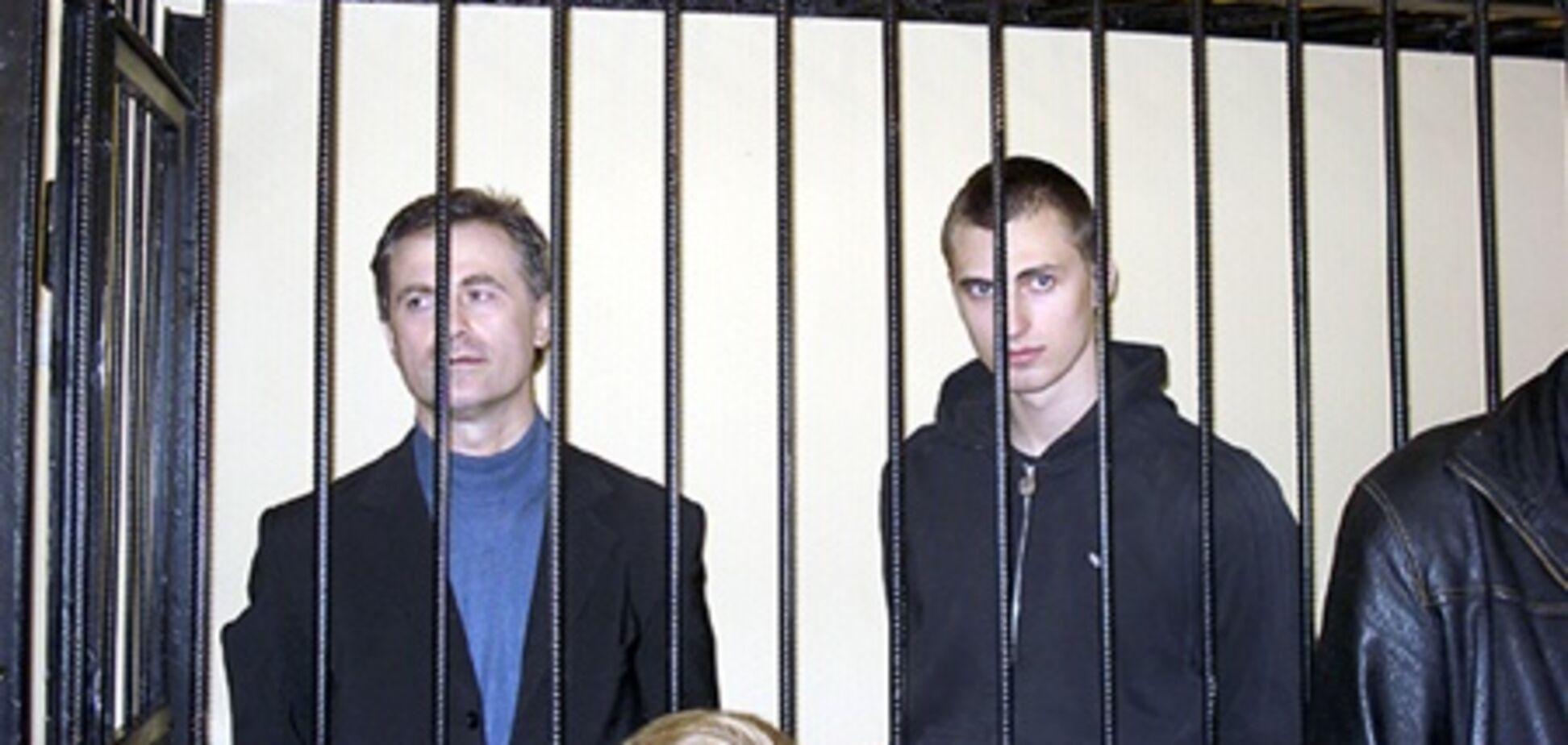 Павличенко доставят в суд 23 января