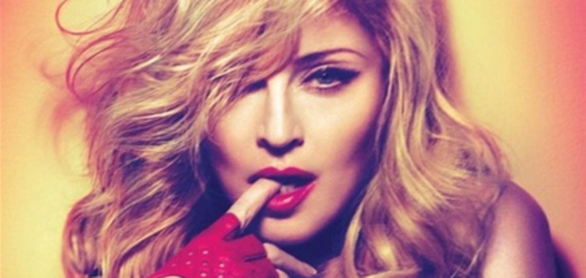Мадонна не может продать свой особняк. Фото