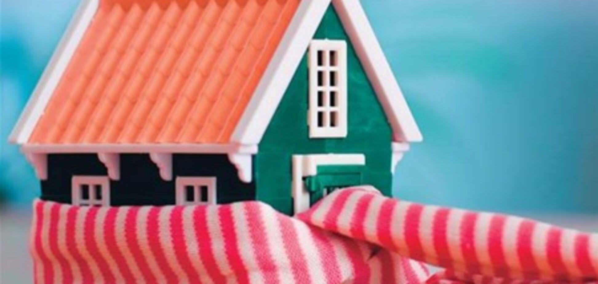 Чтобы дома было тепло: энергосберегающий интерьер