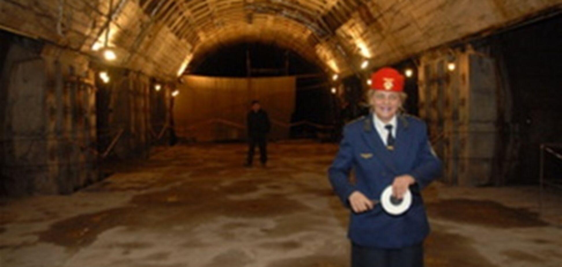 Работы по возобновлению строительства 'Львовской брамы' начнутся в этом году