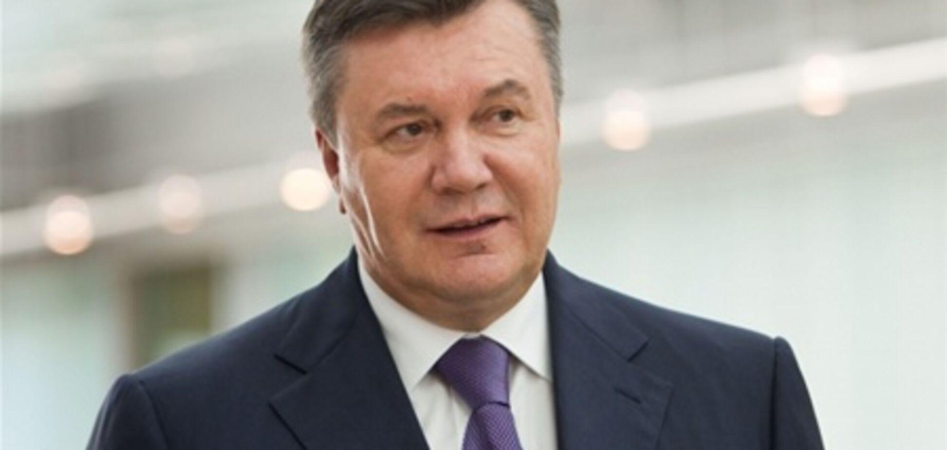 Янукович про чиновників: що заважає поганим танцюристам - ми знаємо