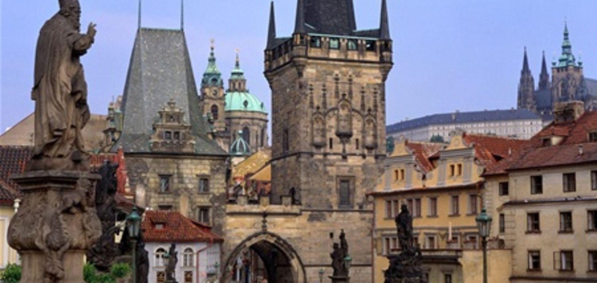 Продажи квартир в новостройках Праги бьют рекорды