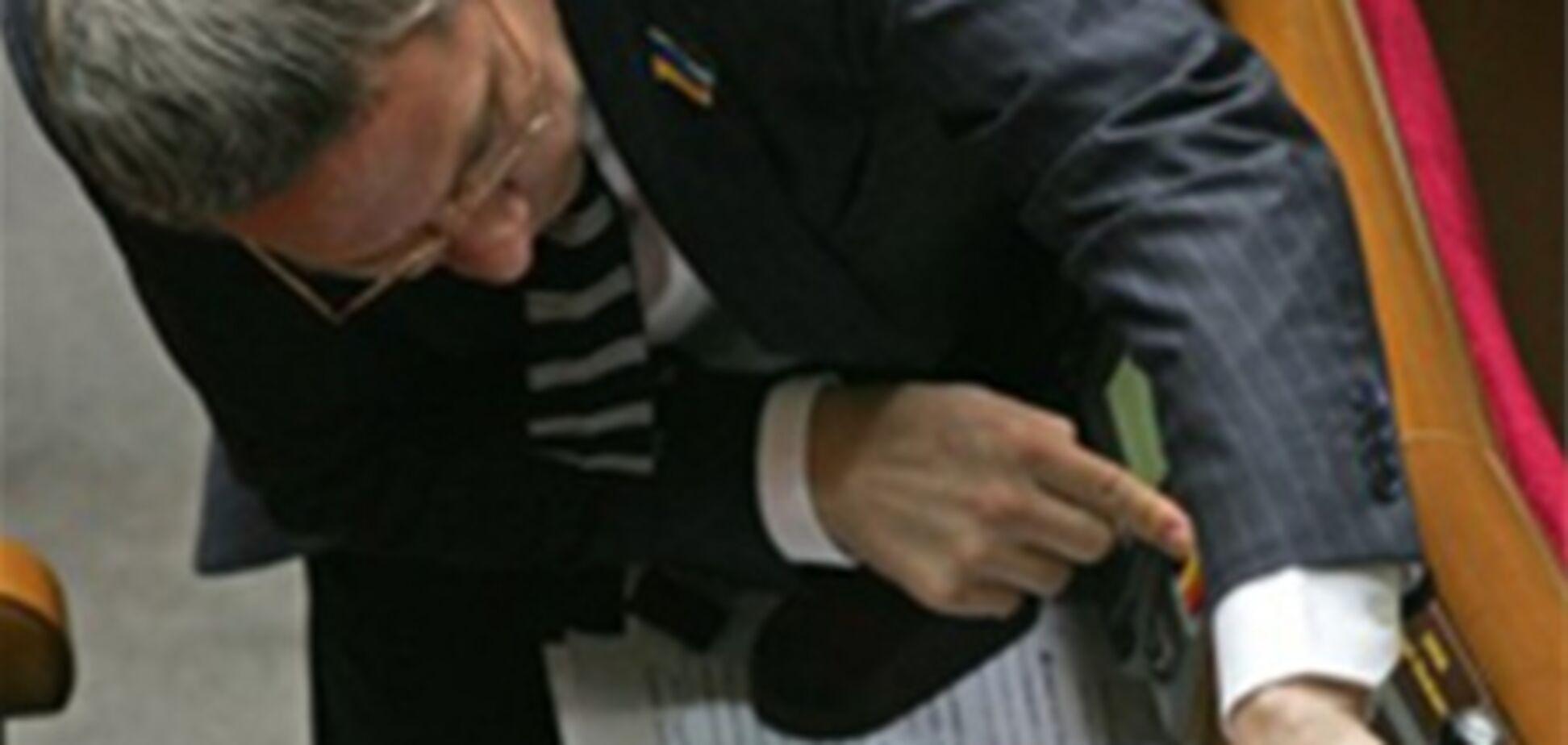 Лукьянов: проблему кнопкодавов можно решить за три секунды