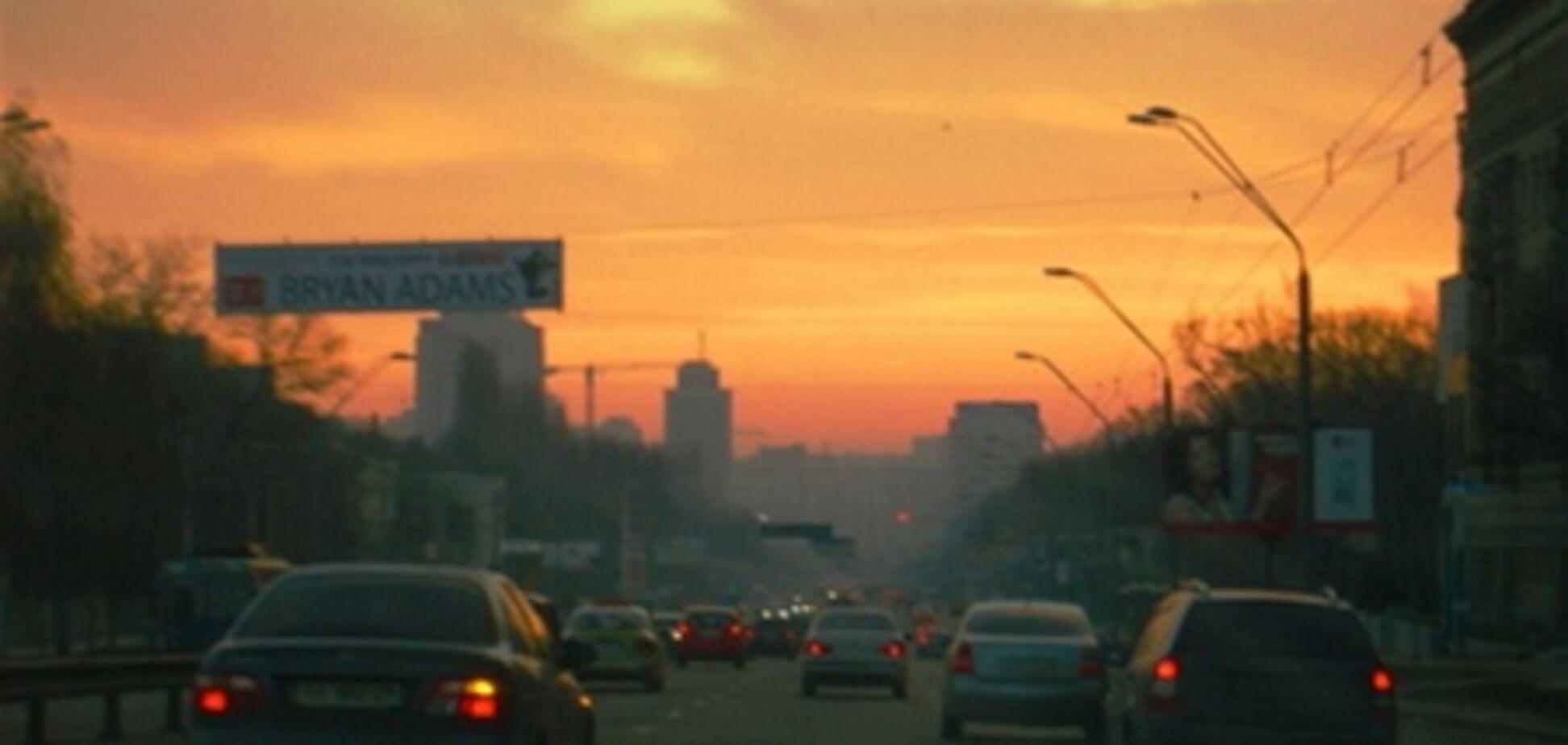 Чтобы в Киеве были нормальные дороги, нужны миллиарды