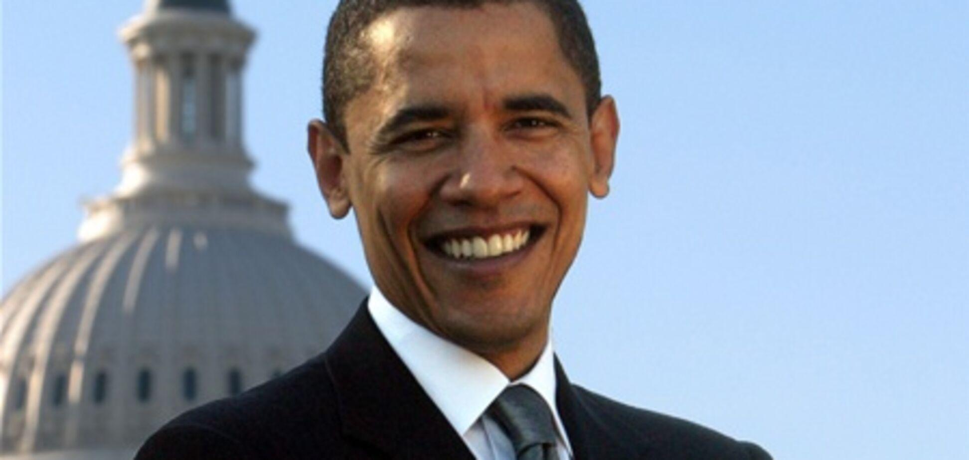 Обама пригласил звезд на свою инаугурацию