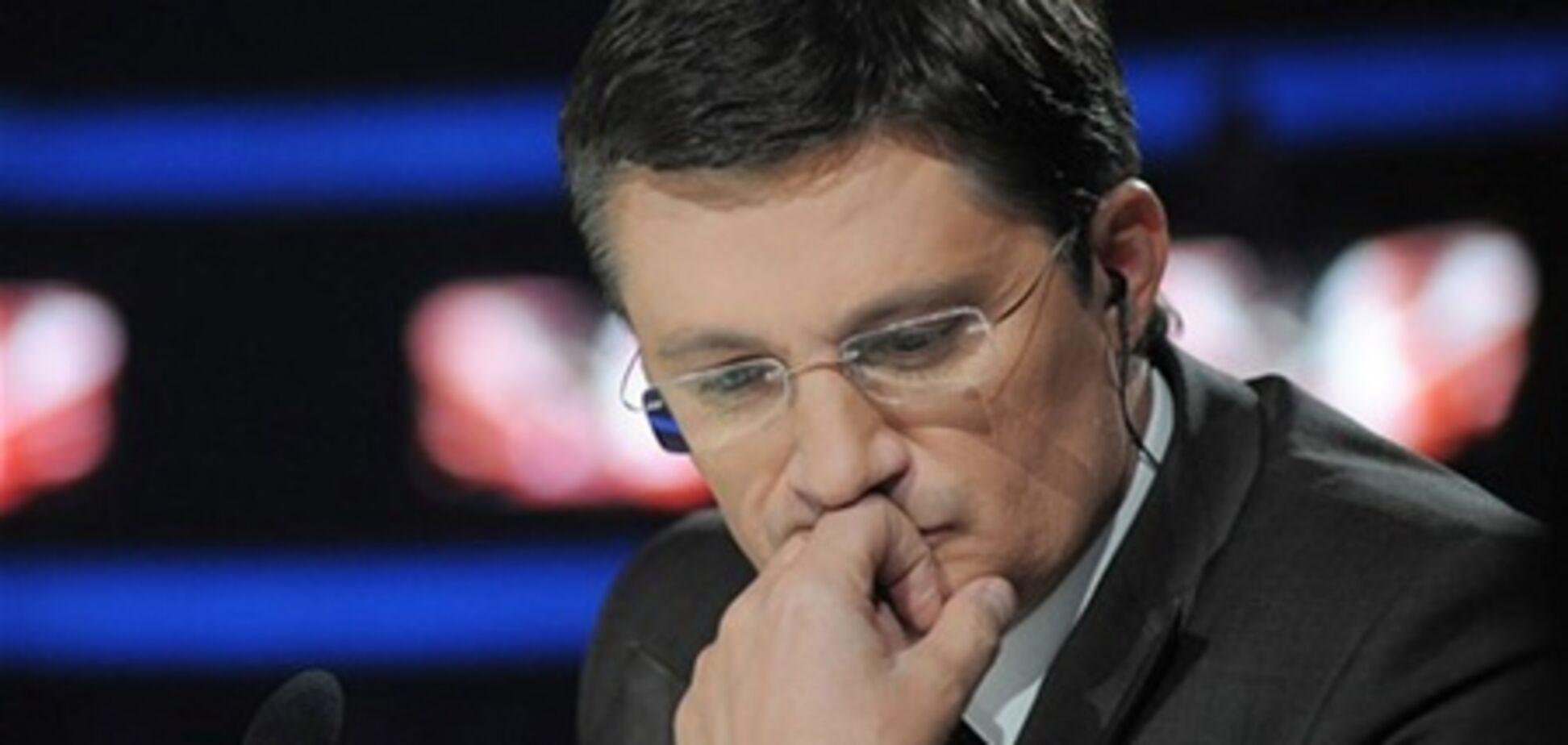 Кондратюк считает украинских политиков опасными