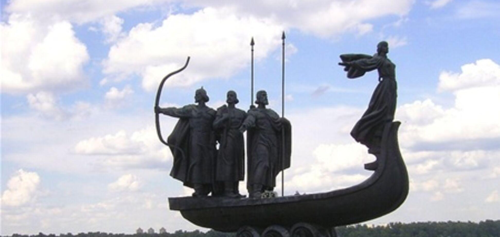 Территорию Киева увеличат
