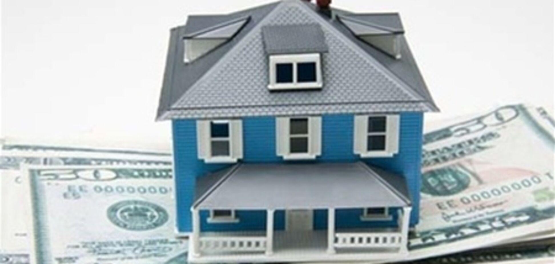 Налог на недвижимость могут заменить 'налогом на роскошь'