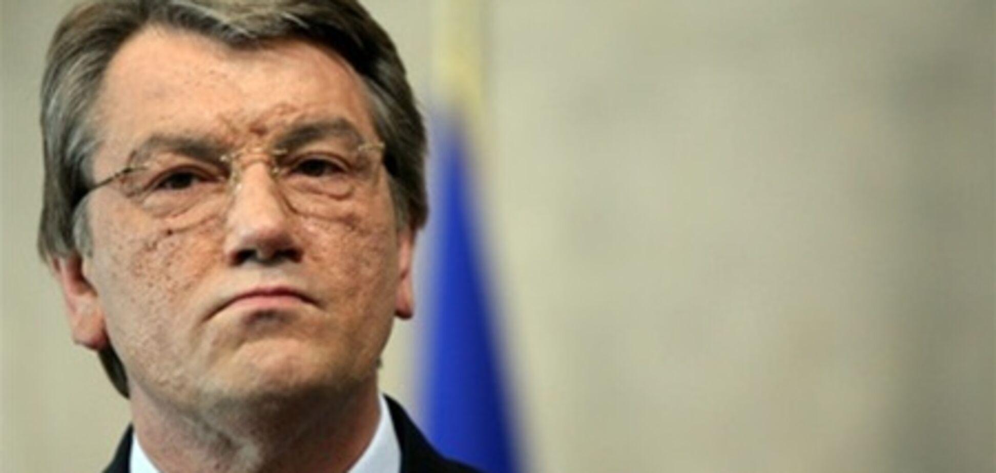 Кузьмин: Ющенко по телефону говорил, кого арестовать