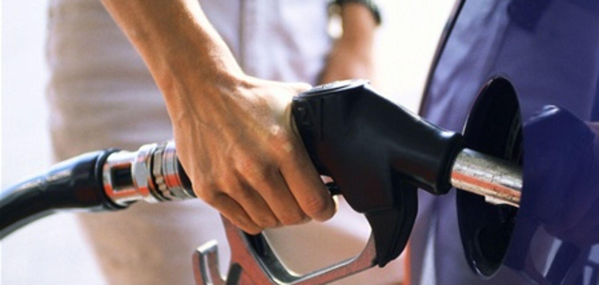 Бензин в Европе стал дороже