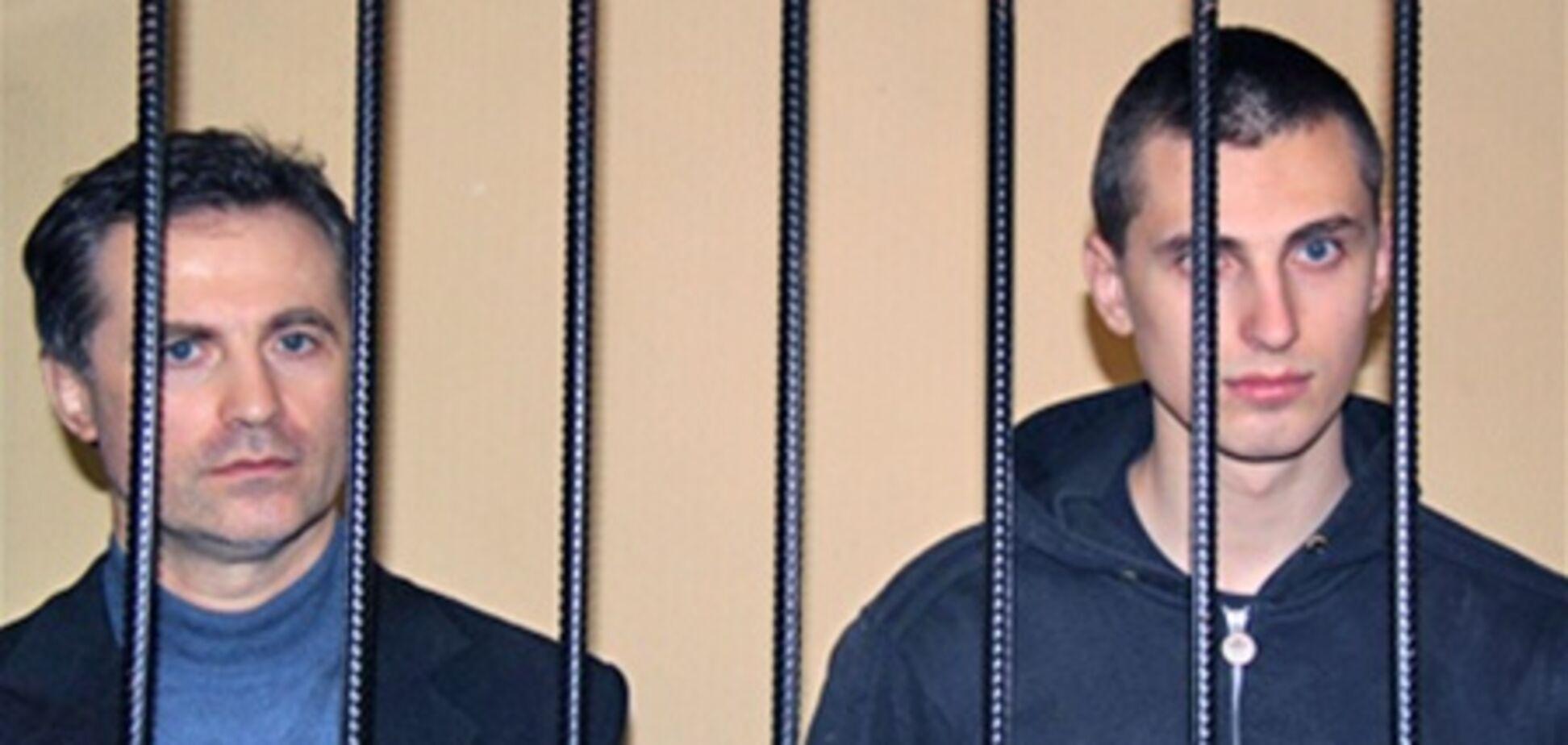Отец и сын Павличенко просят Пшонку возбудить дело против их следователя