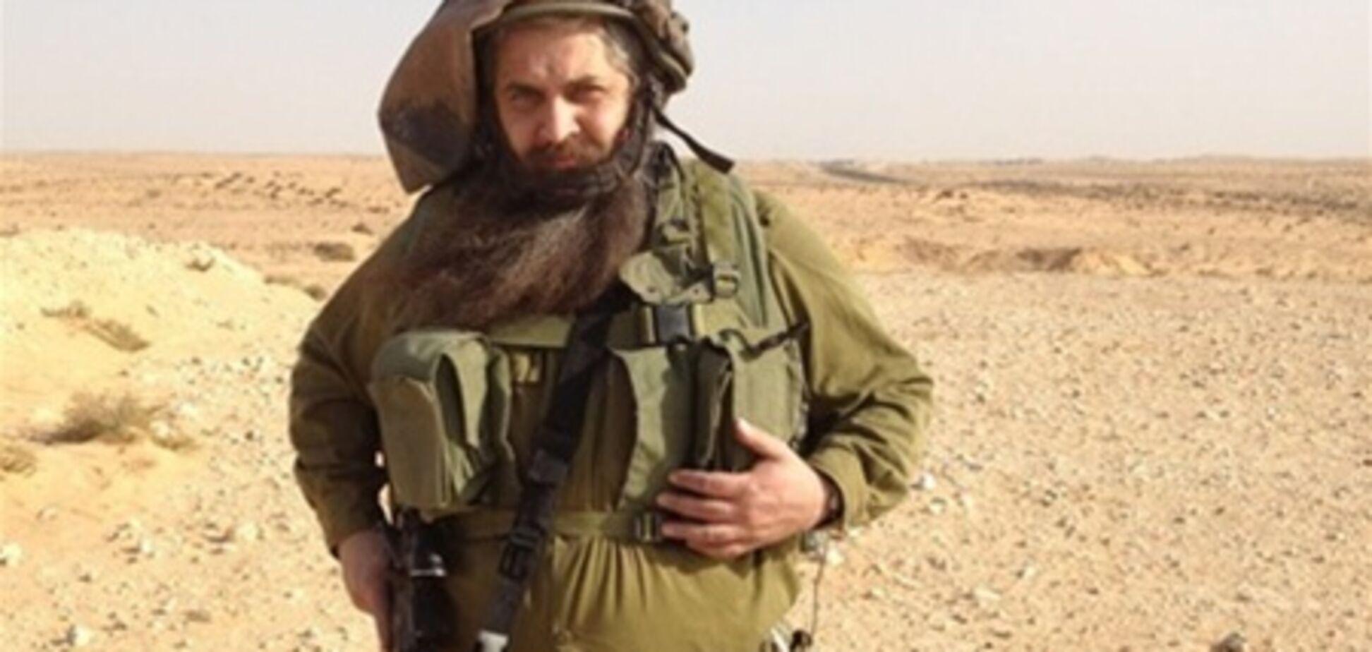 Спецназ Израиля летит в Киев укреплять связи с диаспорой