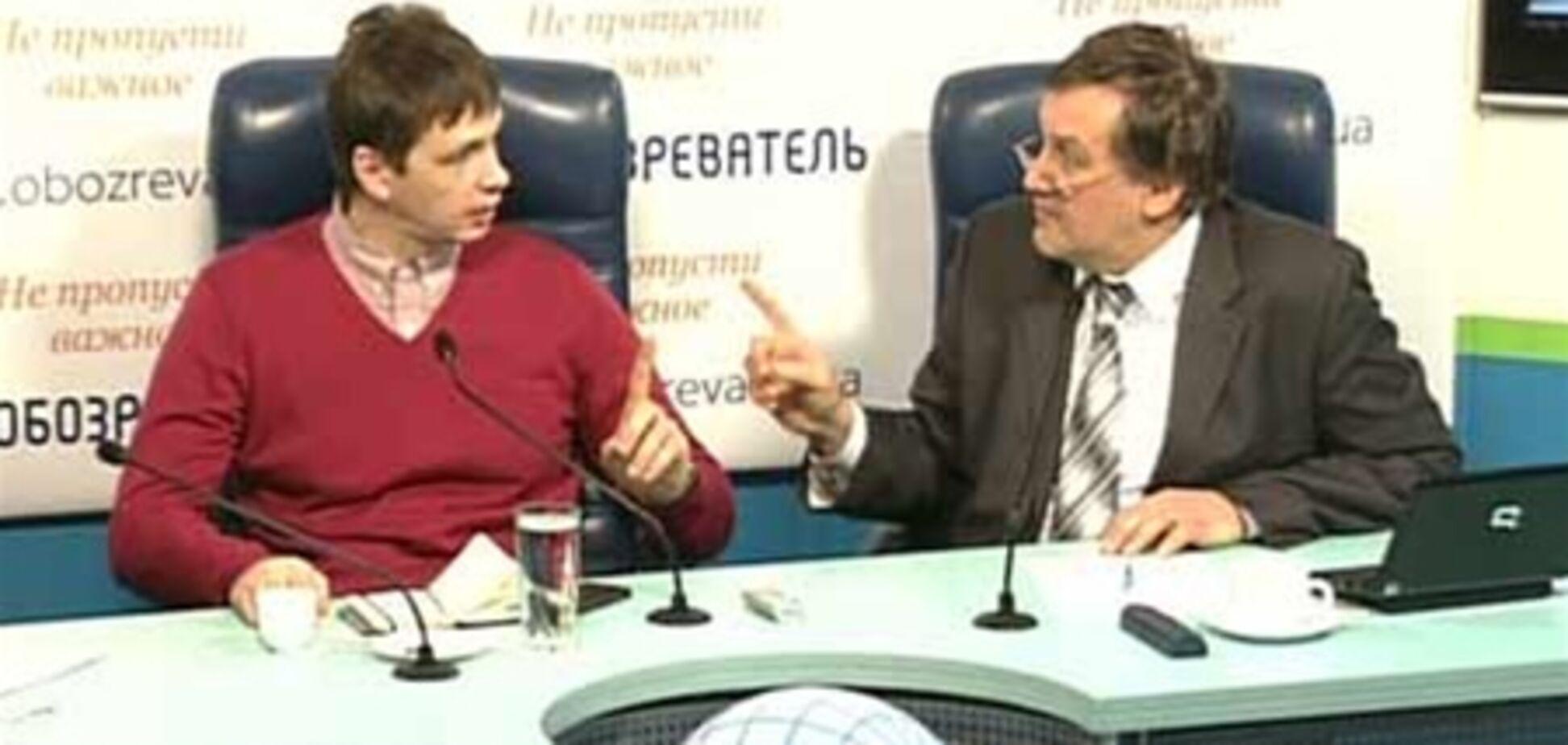 Порошенко прочат в мэры Киева
