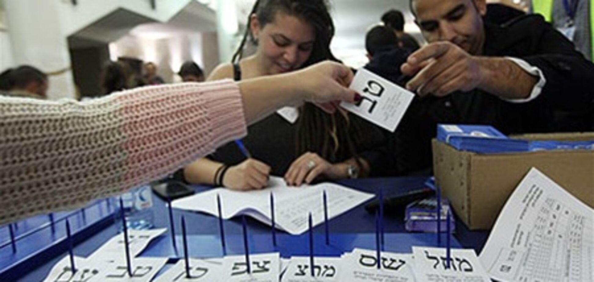 Выборы-2013 в Израиле: 'Пиррова победа' Нетаниягу