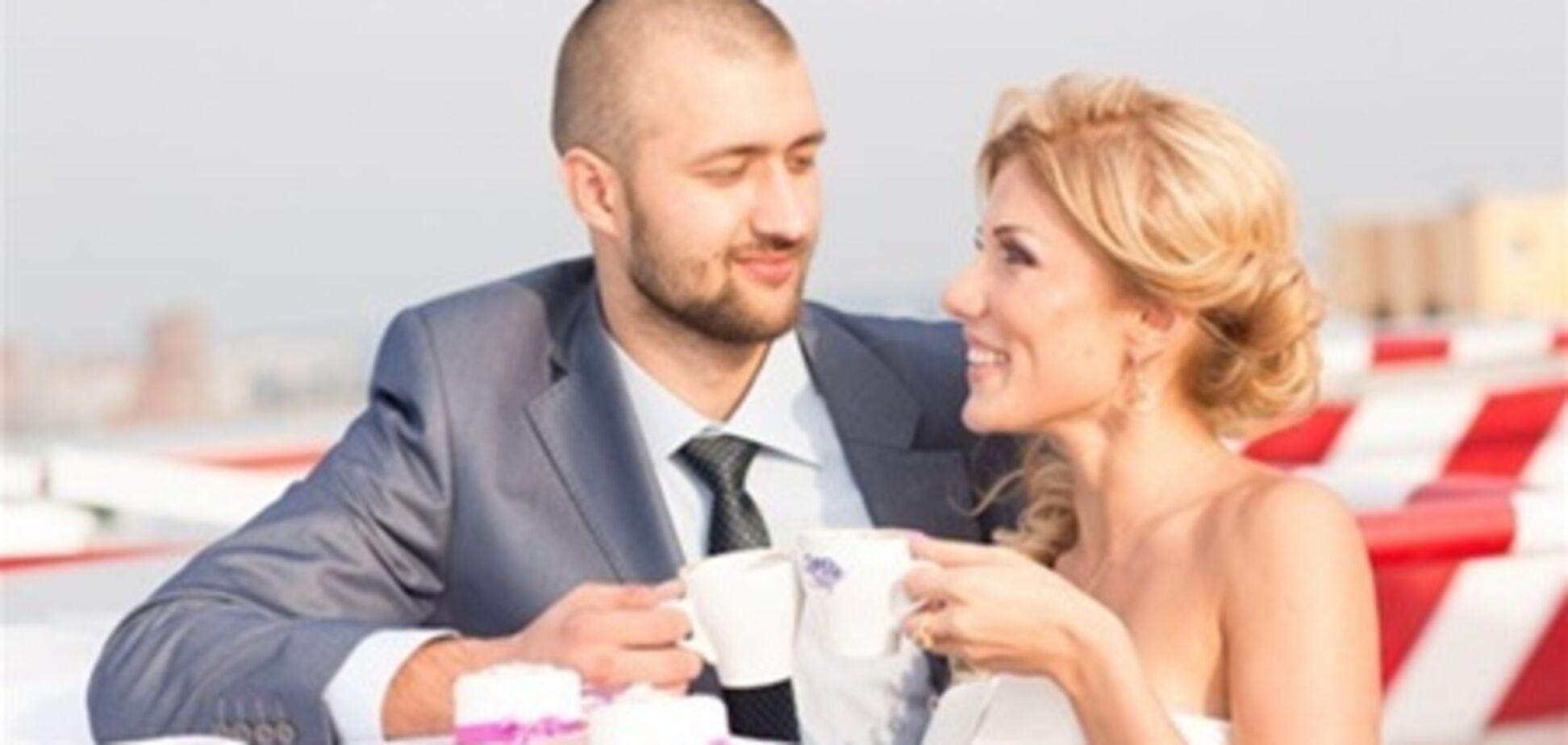 Тамерлан подарил Омаргалиевой кольцо за $5 тысяч