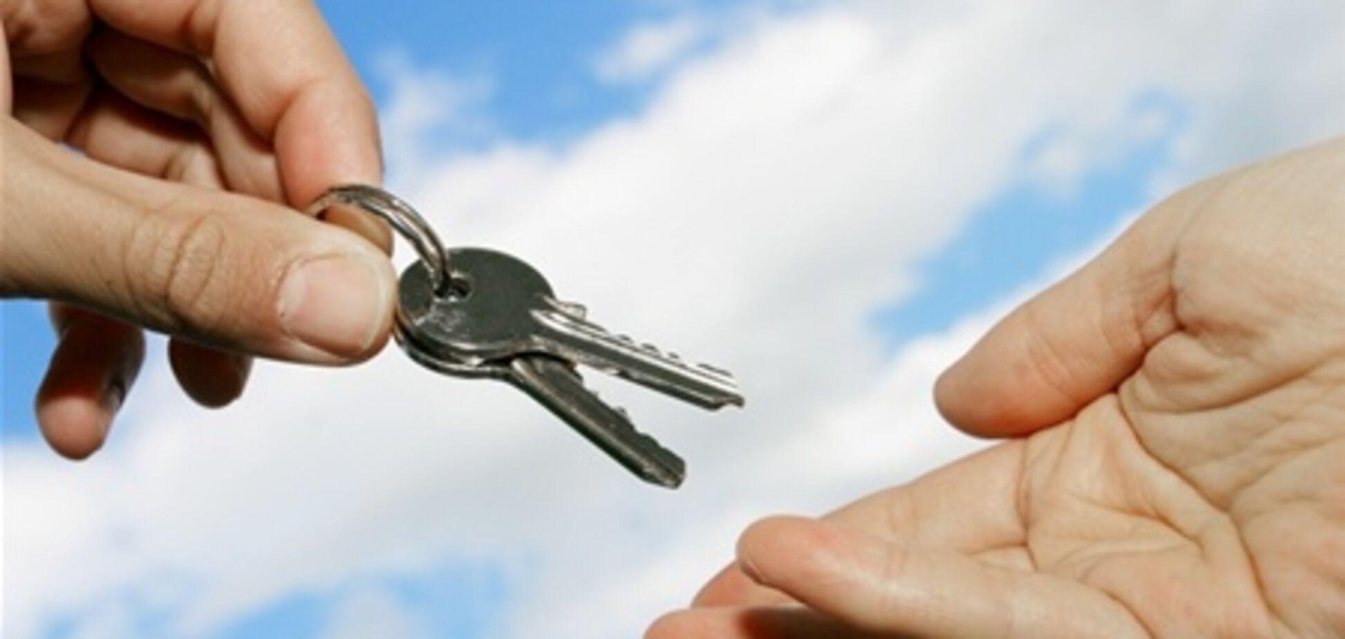 Итоги 2012 года на рынке купли-продажи квартир Киева
