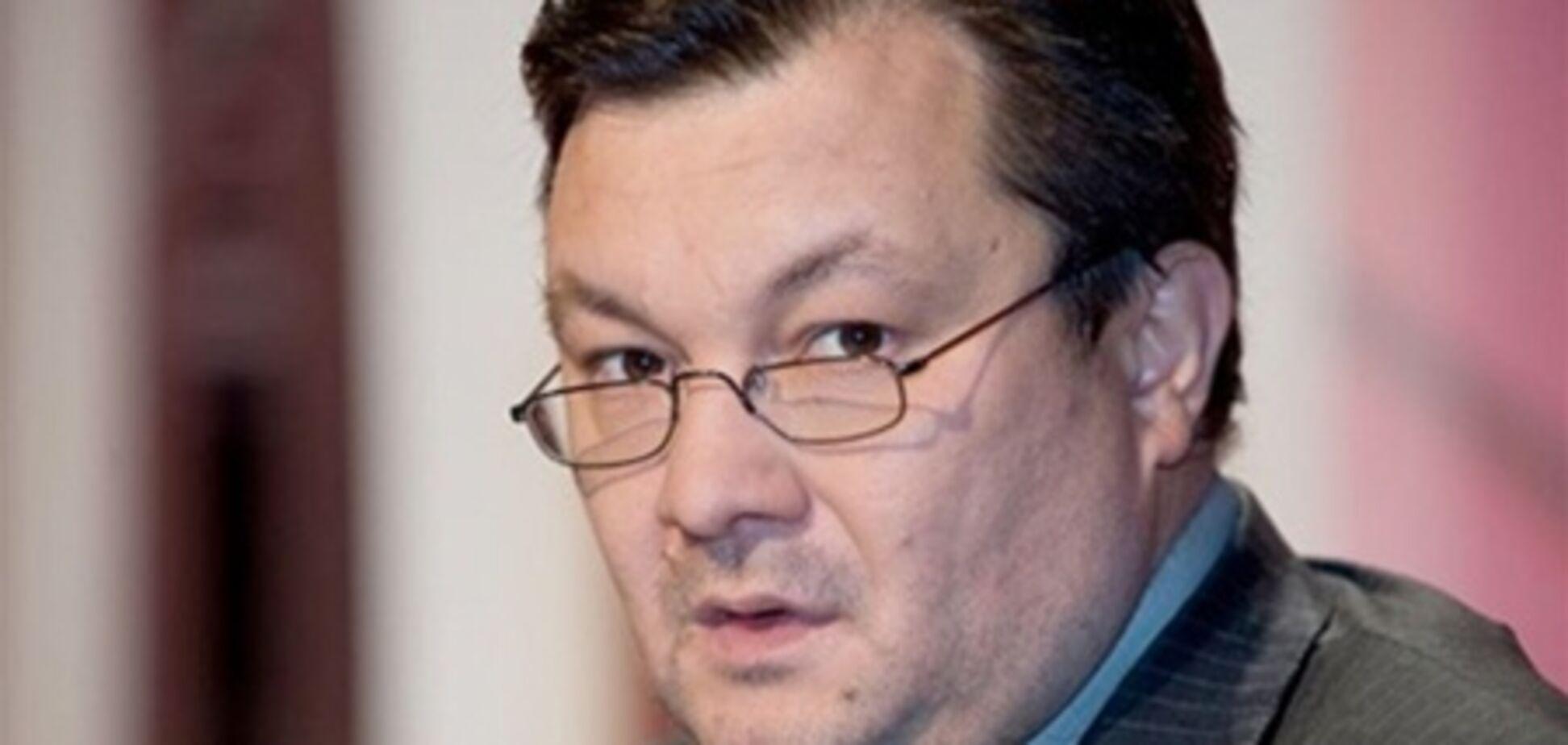 Неправда Сергія Лещенка про міжнародну ізоляцію
