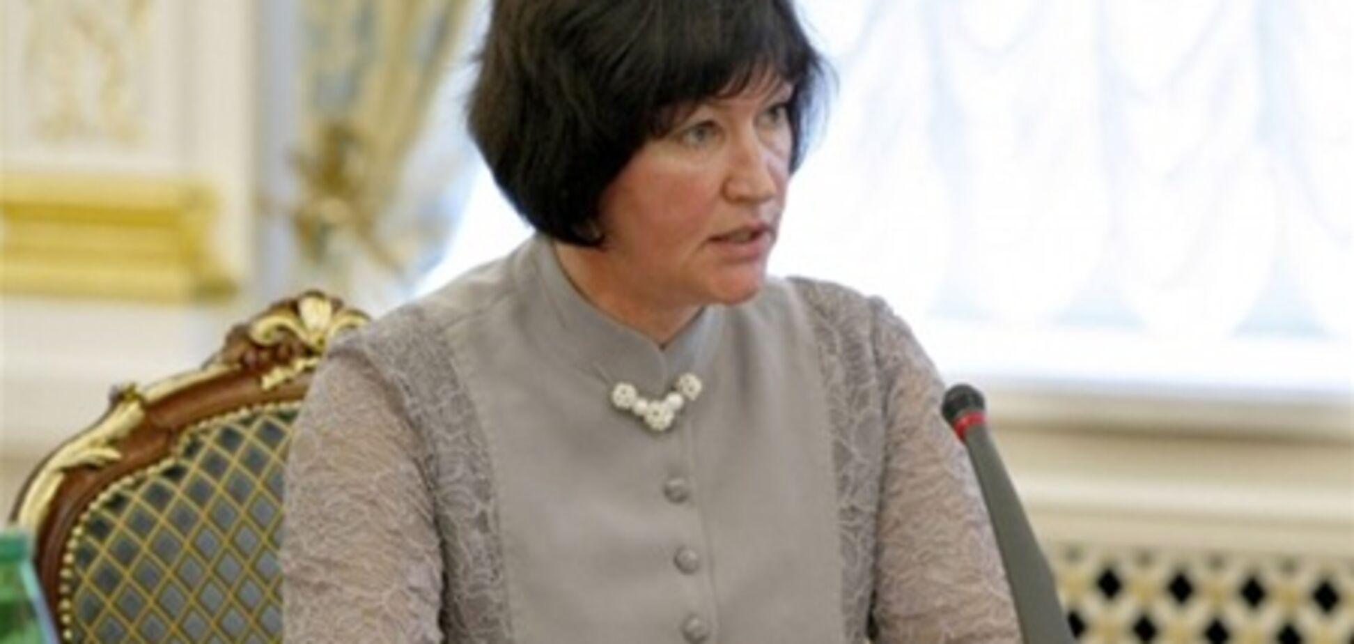 Акимова: пенсионная реформа должна продолжаться
