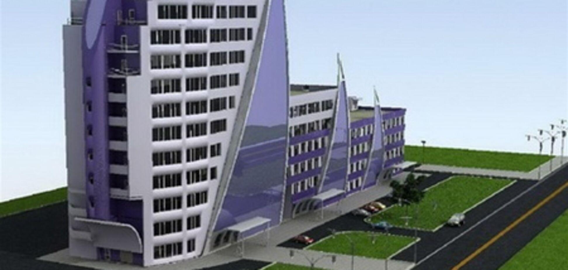 В 2013 году в столице ожидается бум на строительство бизнес-центров