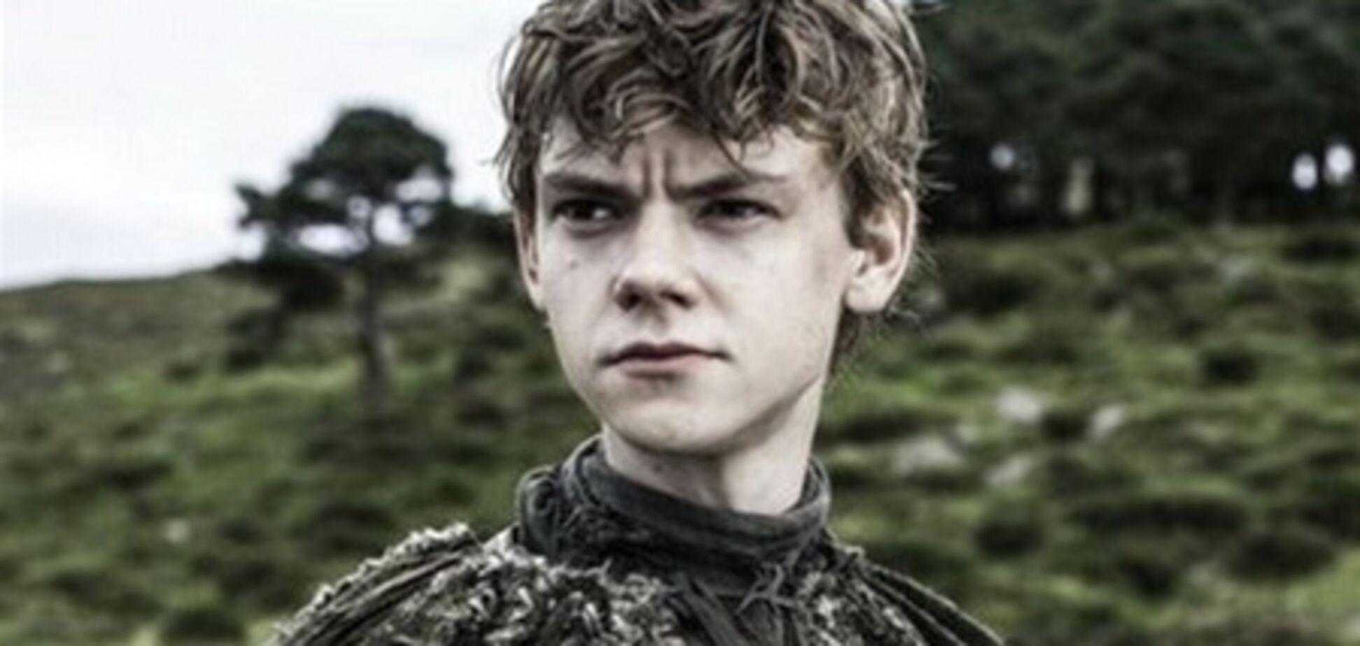 'Игра престолов': новые кадры из третьего сезона