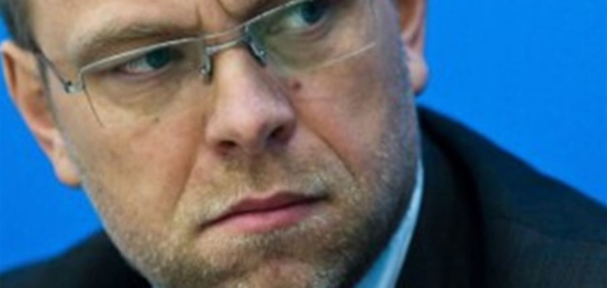 Власенко не пускает дочь за рубеж - Окунская