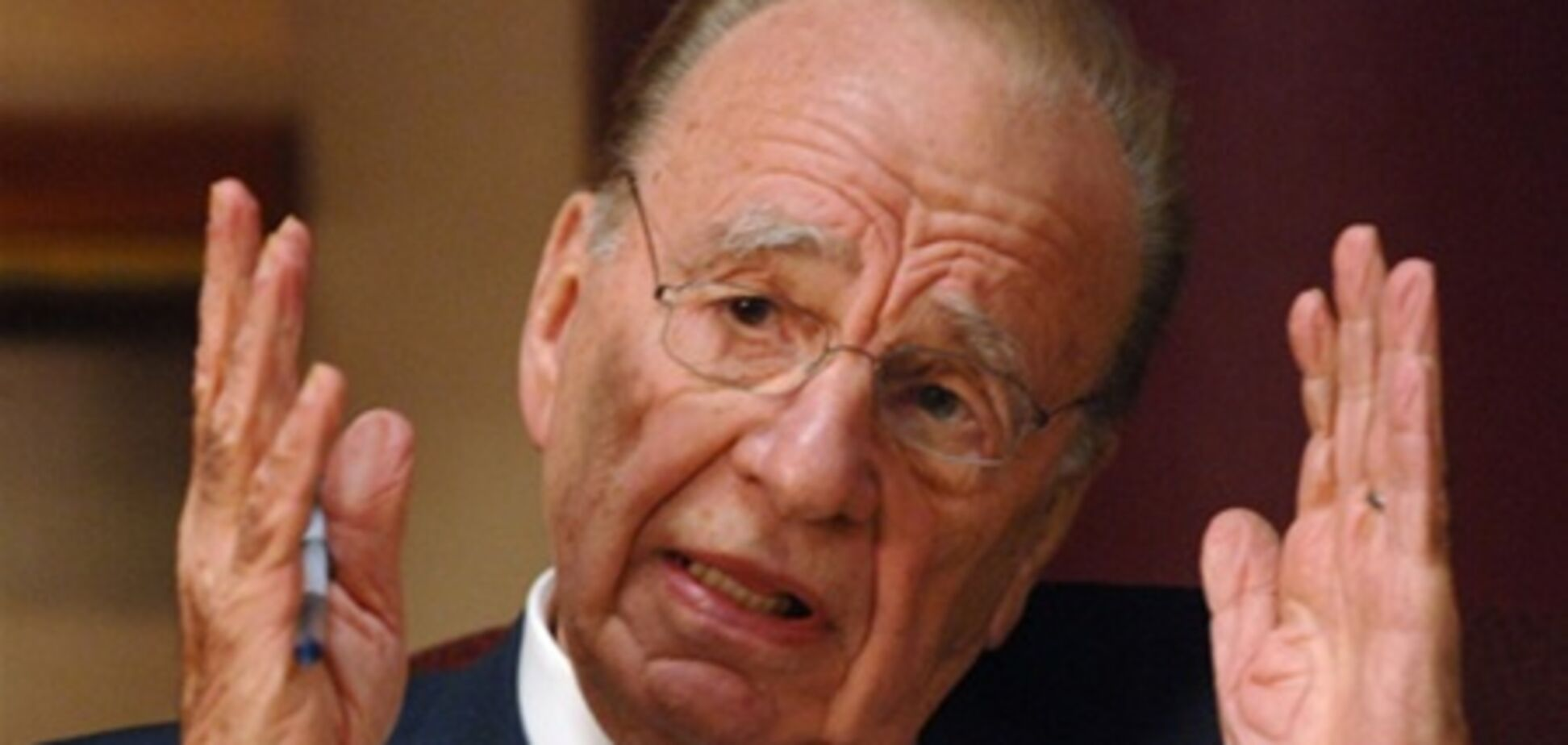 Мэрдок извинился за карикатуру на Нетаньяху
