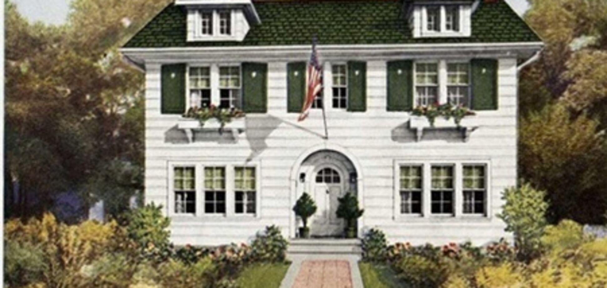 В США продали особняк за 135 млн $