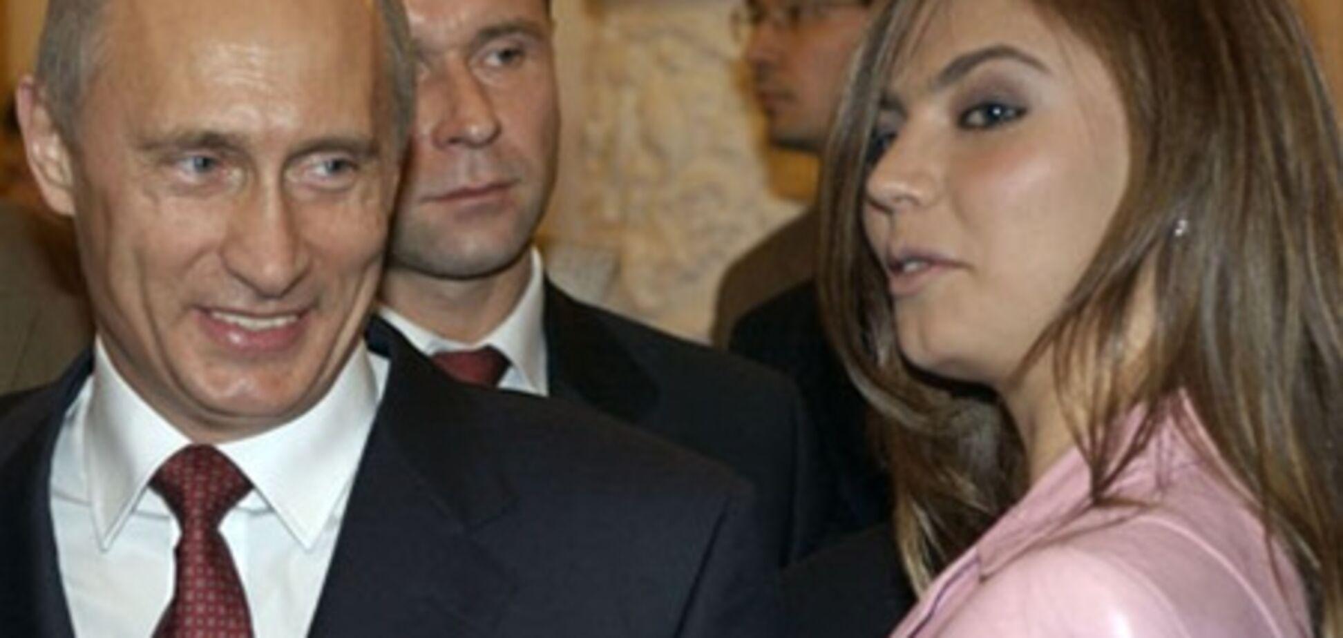 New York Post: Кабаева родила Путину второго ребенка. Видео